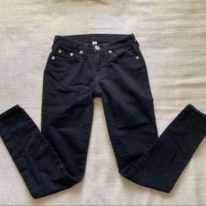 True Religion Jeans - True Religion Jeans Black